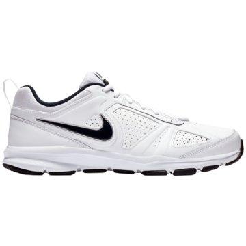 Nike TrainingsschuheNike T-Lite 11 - 616544-101 weiß