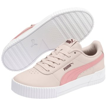 Puma Top Trends SneakerCarina L Women weiß