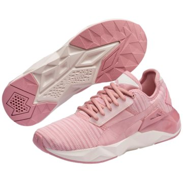 Puma TrainingsschuheCell Plasmic Women rosa