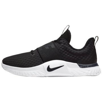 Nike TrainingsschuheRenew In-Season TR 9 Women schwarz