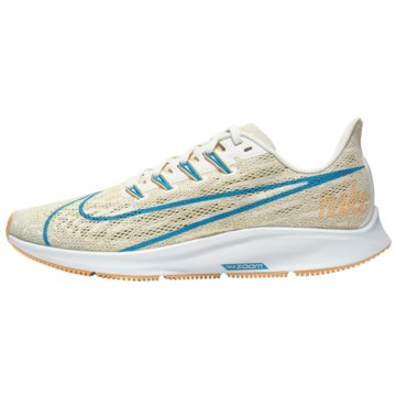 Nike RunningAir Zoom Pegasus 36 JDI Women gelb