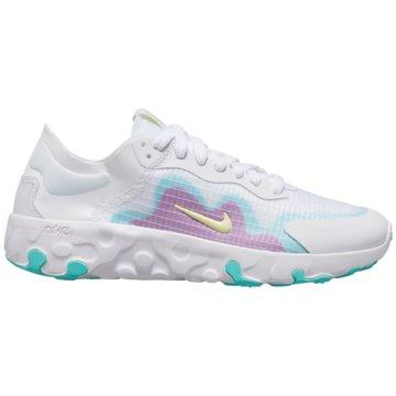 Nike Sneaker LowRenew Lucent Women weiß