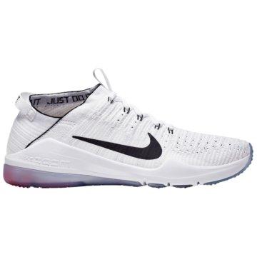 Nike TrainingsschuheAir Zoom Fearless Flyknit 2 AMP Women weiß