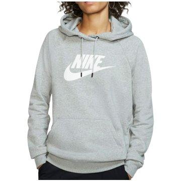Nike HoodiesEssential Hoodie Women grau