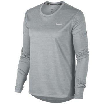 Nike SweatshirtsMILER - AJ8128-056 grau