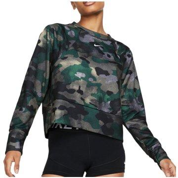 Nike SweatshirtsRebel Dry Fleece Crew Camo Women sonstige