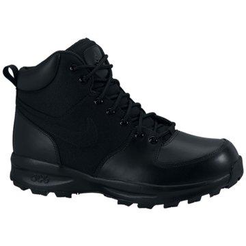 Nike Sneaker LowManoa schwarz