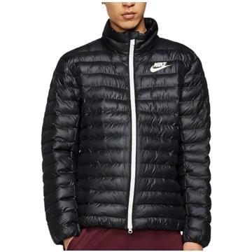 Nike TrainingsjackenSportswear Synthetic Fill Jacket schwarz