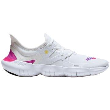Nike RunningFree RN 5.0 JDI Women weiß