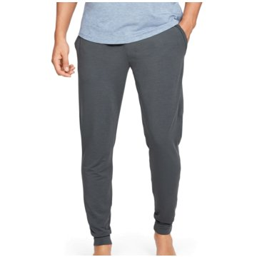 Under Armour SlipsAthlete Recovery Sleepwear Jogger Pant grau