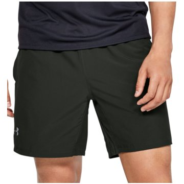 Under Armour LaufshortsSpeed Stride Run Graphic 7 Inch Woven Short grün