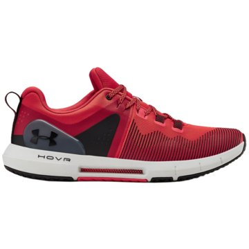 Under Armour TrainingsschuheHOVR Rise rot