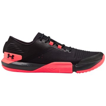 Under Armour TrainingsschuheTriBase Reign schwarz