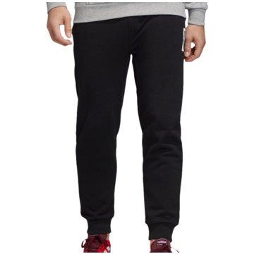 adidas TrainingshosenBrillant Basics Track Pant schwarz