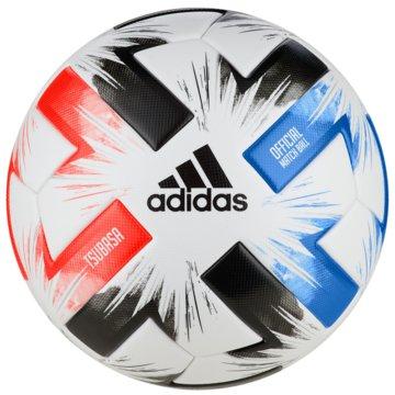 adidas FußbälleTSUBASA PRO BALL - FR8367 weiß