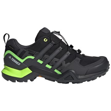 adidas Outdoor SchuhTerrex Swift R2 GTX schwarz
