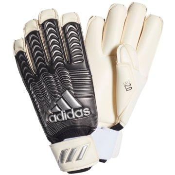 adidas TorwarthandschuheClassic Pro Fingertip schwarz