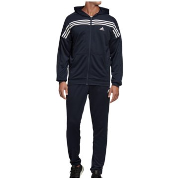 adidas TrainingsanzügeTrack Suit Urban blau