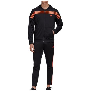 adidas TrainingsanzügeTrack Suit Urban schwarz