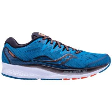 Saucony RunningRIDE ISO 2 - S20514 blau