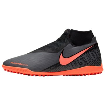 Nike Multinocken-SohlePhantom Vision Academy Dynamic Fit TF grau