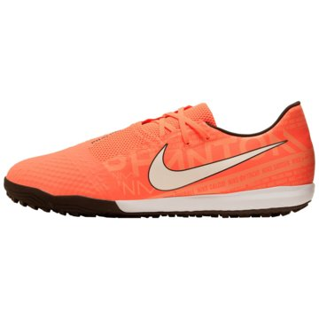 Nike Multinocken-SohlePhantom Venom Academy TF orange