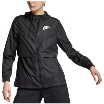 Nike TrainingsjackenSportswear Jacket Women schwarz