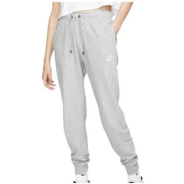 Nike JogginghosenNike Sportswear Essential Women's Fleece Pants - BV4095-063 grau