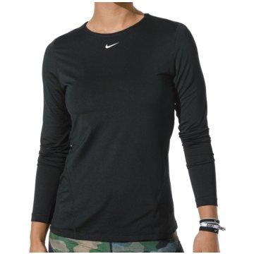 Nike SweatshirtsPRO - AO9949-010 schwarz