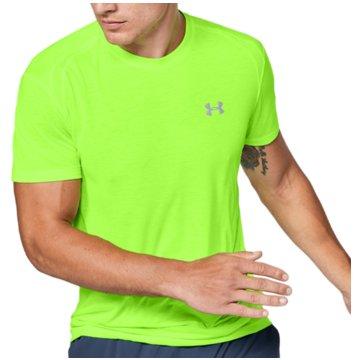 Under Armour T-ShirtsStreaker 2.0 SS Tee grün