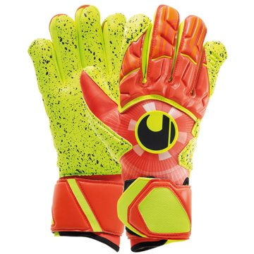 Uhlsport Torwarthandschuhe orange