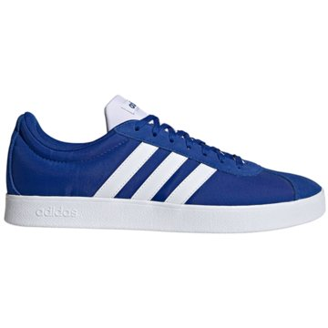 adidas Sneaker LowVL Court 2.0 blau