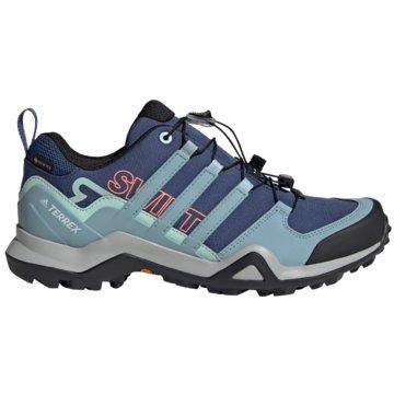 adidas Outdoor SchuhTerrex Swift R2 GTX Women blau