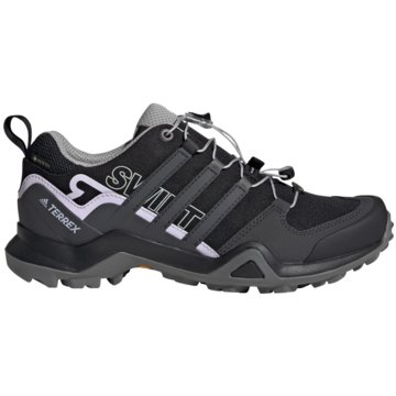 adidas Outdoor SchuhTerrex Swift R2 GTX Women schwarz