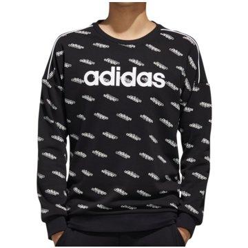 adidas SweatshirtsFavourites Sweatshirt schwarz