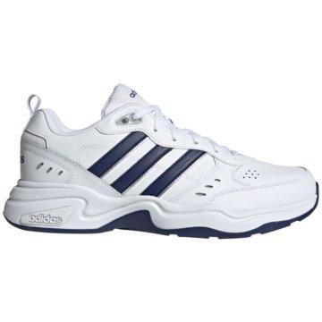 adidas TrainingsschuheStrutter weiß