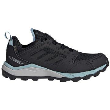 adidas TrailrunningTERREX AGRAVIC TR GORE-TEX TRAILRUNNING-SCHUH - EF6879 schwarz