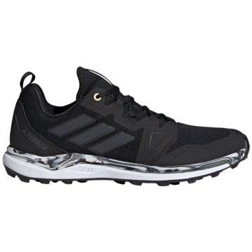 adidas TrailrunningTerrex Agravic schwarz