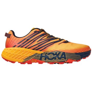 Hoka TrailrunningM SPEEDGOAT 4 - 1106525 orange