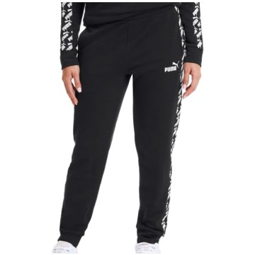 Puma JogginghosenAmplified Training Pants Women schwarz