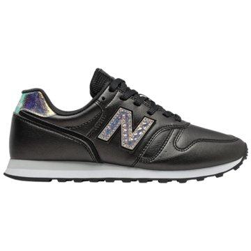 New Balance Sneaker LowWL373 B - 774771 50 schwarz