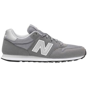 New Balance Sneaker Low500 D grau