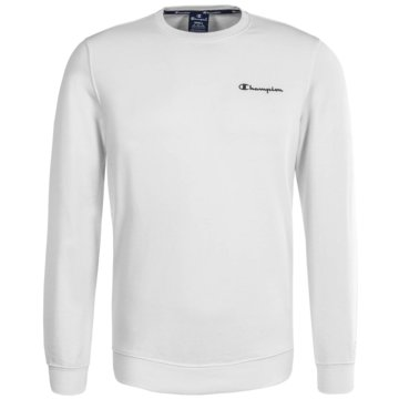 Champion SweatshirtsCrew Neck Sweatshirt weiß