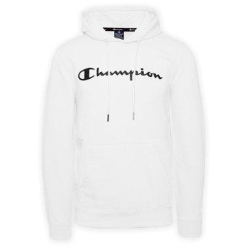 Champion HoodiesHooded Sweatshirt weiß
