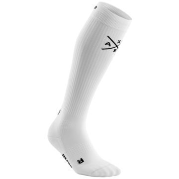 CEP KniestrümpfeXTRA Mile Compression Socks Women weiß