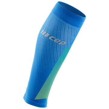 CEP KniestrümpfeUltralight Pro Compression Calf Sleeves Women blau