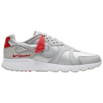 Nike Sneaker LowAtsuma grau