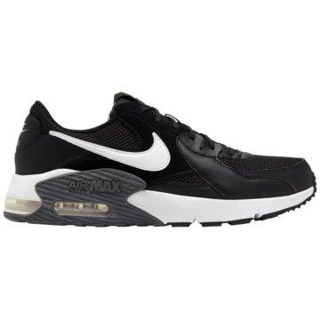 Nike Sneaker LowAIR MAX EXCEE - CD4165-001 schwarz