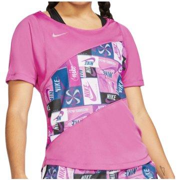 Nike T-ShirtsIcon Clash Top SS Women pink