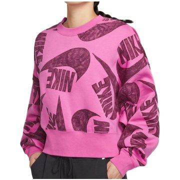 Nike SweatshirtsSPORTSWEAR - CJ2052-691 pink